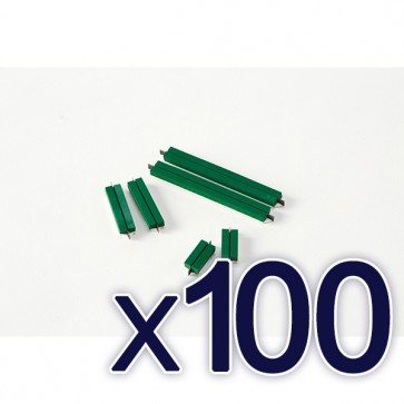 One touch stripping blade (100pcs)