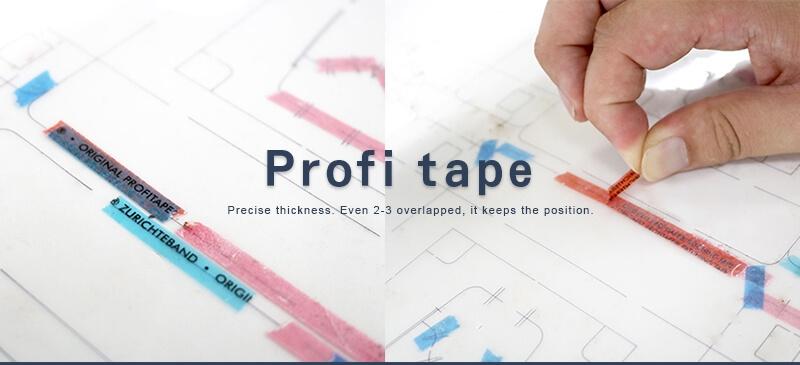 プロフィテープ